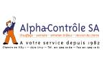 AlphaControle