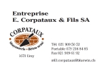 Corpataux