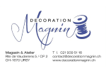 DecorationMagnin