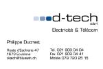 dTech