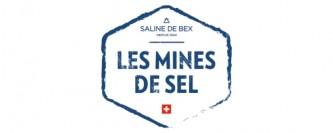 Les Mines De Sel Bex